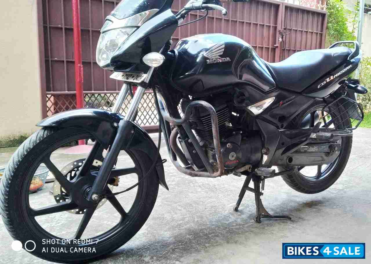 used 2012 model honda cb unicorn for sale in guwahati id