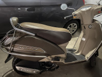 TVS Jupiter Classic BS6 2019 Model