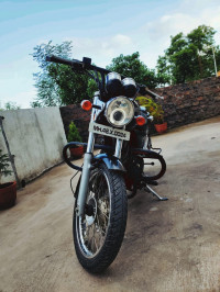 Royal Enfield Thunderbird 500 2013 Model