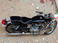 Royal Enfield Bullet Electra 2011 Model