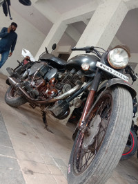 Royal Enfield Bullet Standard 350 1996 Model