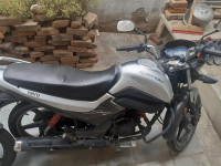 Hero Splendor iSmart 110 2017 Model