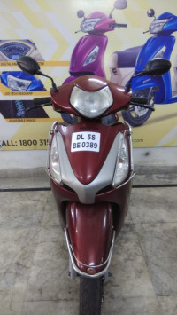 Honda Aviator 2014 Model