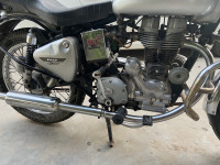Royal Enfield Bullet Electra 5S 2007 Model