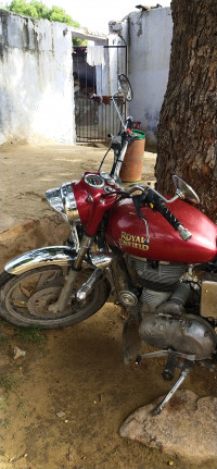 Royal Enfield Bullet Electra Twinspark 2010 Model