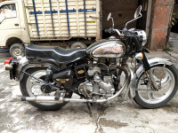 Royal Enfield Bullet Standard 350 1982 Model