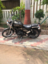 Royal Enfield Thunderbird 500 2015 Model