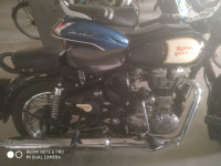 Royal Enfield Bullet Classic 350 2014 Model