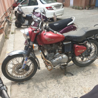 Royal Enfield Bullet Electra 5S 2010 Model