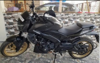 Bajaj Dominar 400 Disc 2018 Model