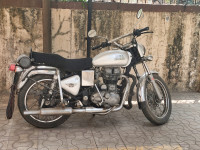 Royal Enfield  Electra 350 2015 Model