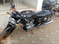 Royal Enfield Continental GT 650 Twin 2019 Model