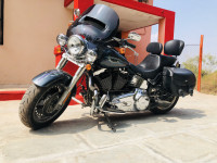 Harley Davidson Fat Boy 2015 Model