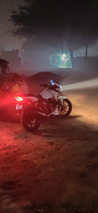 TVS Apache RTR 180 Race Edition 2019 Model