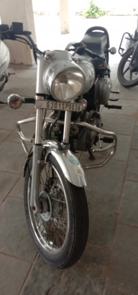 Royal Enfield Bullet Electra 2014 Model