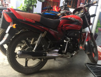Hero Passion Plus 2008 Model