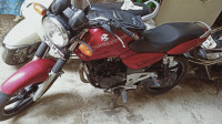 Bajaj Pulsar 180 Round Headlight 2006 Model