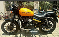 Royal Enfield Thunderbird 350 2014 Model