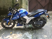 TVS Apache RTR 160 4V BS6 2020 Model