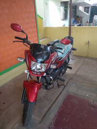 Hero Super Splendor 2011 Model