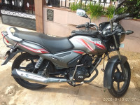 TVS Star City Plus 2014 Model