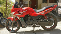 Red Hero Karizma