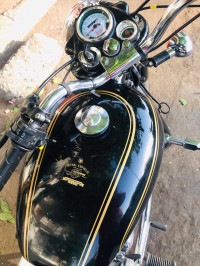 Royal Enfield Bullet 350 1999 Model