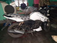 TVS Apache RTR 180 ABS 2015 Model