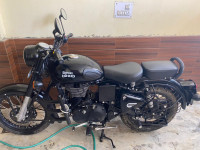 Royal Enfield Classic 500 2018 Model