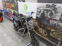 Royal Enfield Thunderbird 2015 Model