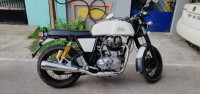 Royal Enfield Continental GT 535 2013 Model