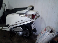 Honda Aviator 2012 Model