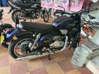 Jawa forty two BS6 2020 Model