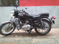 Royal Enfield Bullet 350 ES 2017 Model