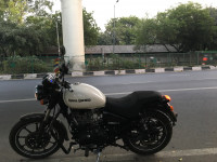 Royal Enfield Thunderbird X 350 2018 Model