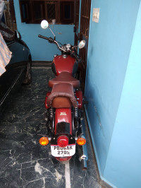 Royal Enfield Classic 350 2017 Model