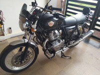 Royal Enfield Interceptor 650 Twin 2019 Model
