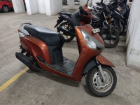 Honda Aviator 2010 Model