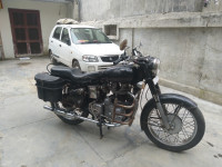 Royal Enfield Bullet Standard 350 1988 Model