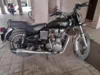Royal Enfield Bullet 350 Twinspark 2010 Model