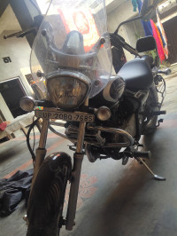 Bajaj Avenger Cruise 220 BS6 2020 Model