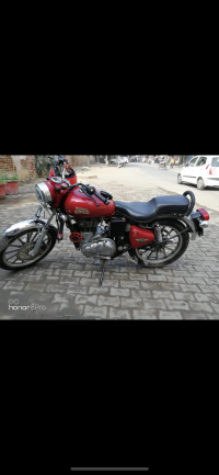 Royal Enfield Bullet Electra Twinspark 2015 Model