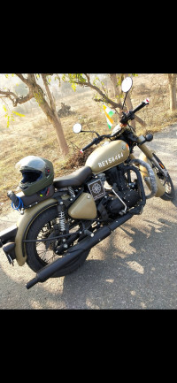 Royal Enfield Classic 350 BS VI 2019 Model