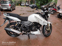 TVS Apache RTR 180 ABS 2016 Model
