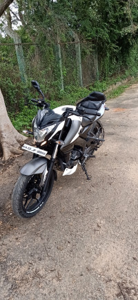 Bajaj Pulsar 200 NS ABS 2019 Model