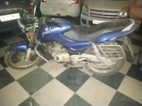 Bajaj Pulsar 150 Round Headlight 2003 Model
