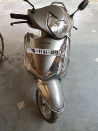 Honda Aviator 2018 Model