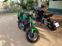 Kawasaki Z650 ABS 2018 Model