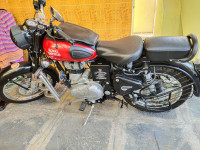 Royal Enfield Classic 350 Redditch Red 2018 Model