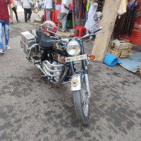 Royal Enfield Bullet 350 2000 Model